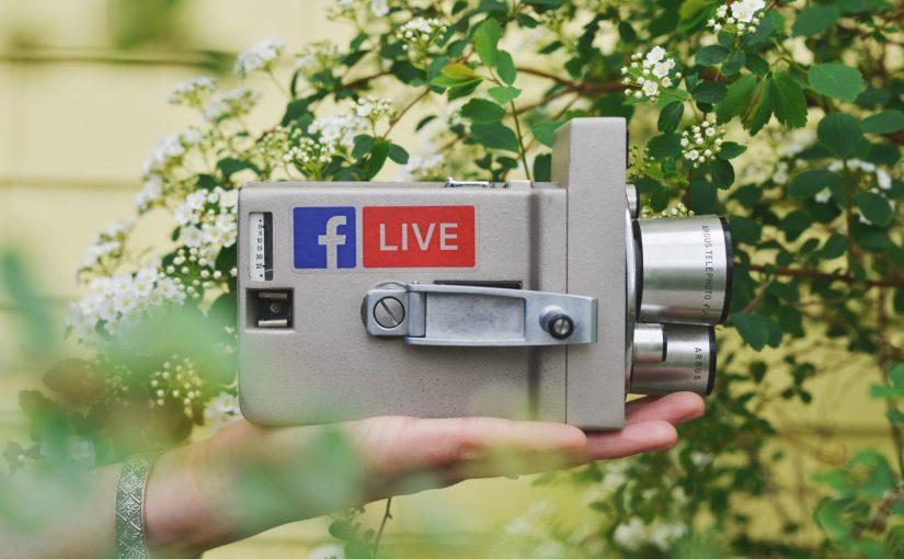 Facebook'un görüntü işleme algoritması ve gelecekteki reklamların üzerindeki etkisi