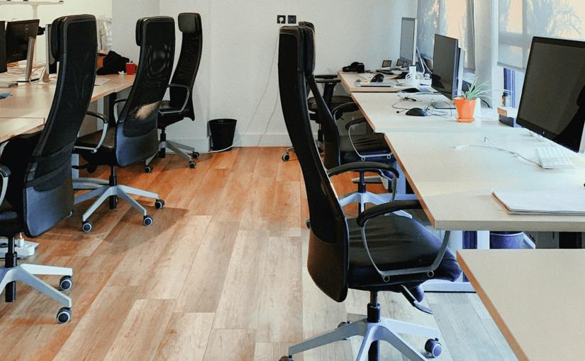 Yazılım Ofisleri Serisi Artık Çay Kahve İnsan'da