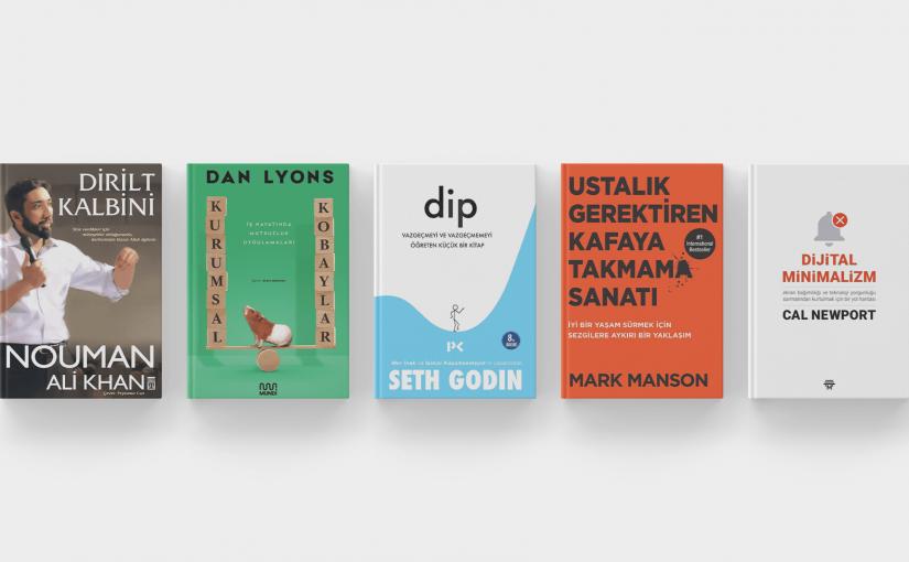 Ocak Ayında Okuduklarım – 2020